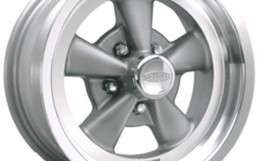 Wheels, Hubcaps and Acc