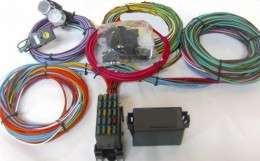 Wiring Harness'