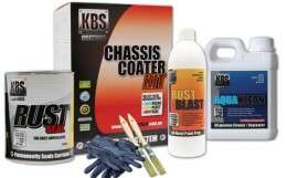 KBS Coatings Products