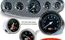 So-Cal Interior and gauges