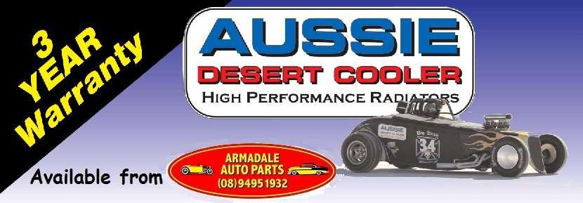 Armadale Auto Parts