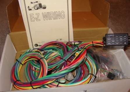 ez wiring on ebay online schematic diagram u2022 rh tentenny com