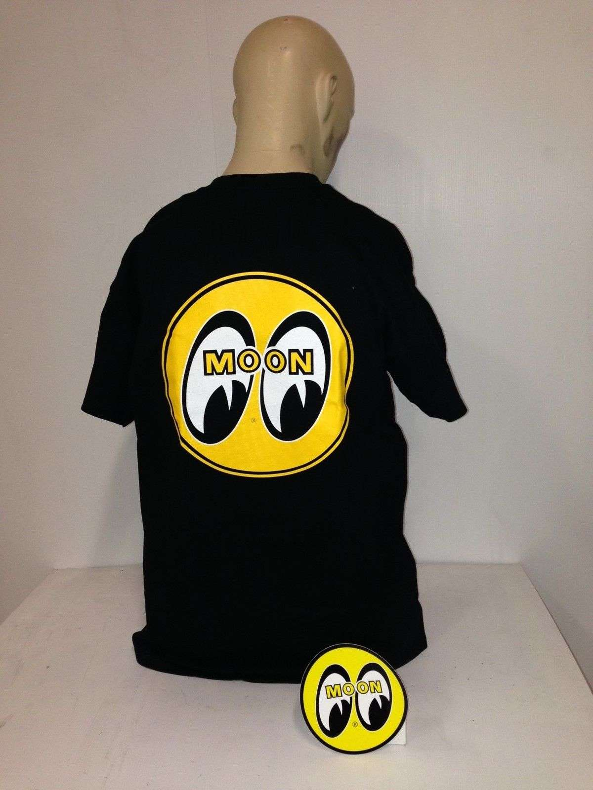 Mooneyes T Shirts Armadale Auto Parts