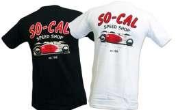 SoCal T-Shirts