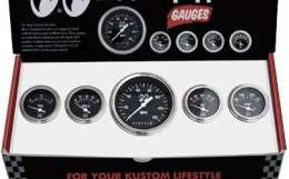 Mooneyes Gauges & Instruments