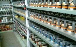 HiChem Paint & Products