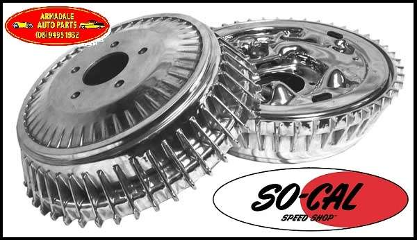 So Cal Speed Shop Hot Rod Brakes Armadale Auto Parts