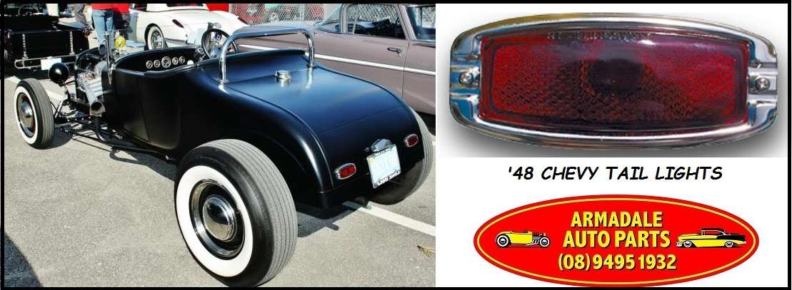 Tail Lights and Indicators | Armadale Auto Parts