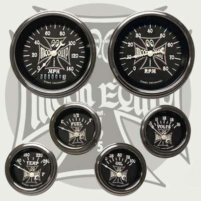 Mooneyes Gauges Amp Instruments Armadale Auto Parts