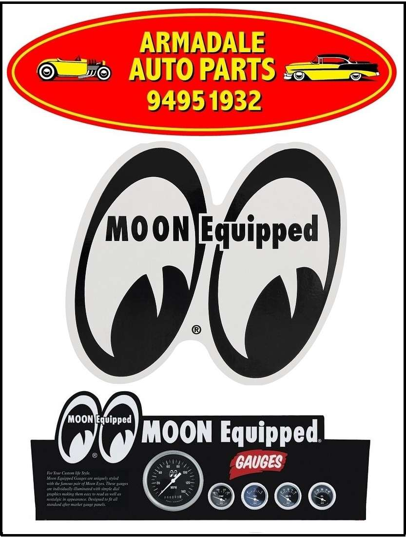Moon Eye Gauges Tachometer Wiring Diagram Mooneyes Instruments Armadale Auto Parts 833x1101