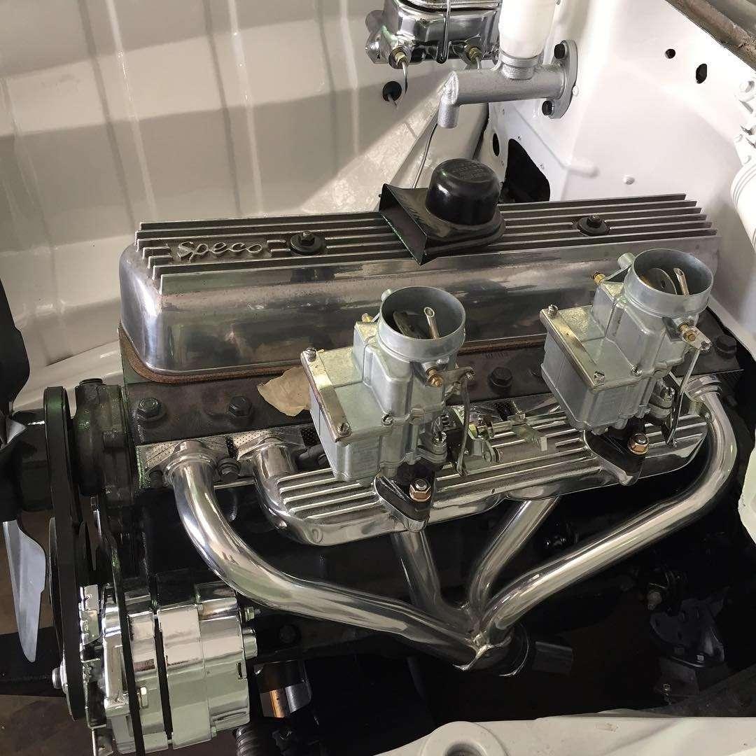 FB Holden Build | Armadale Auto Parts