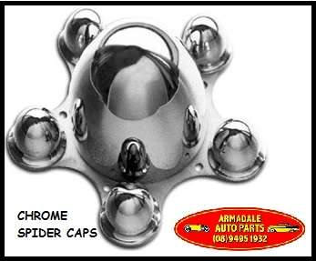 Moon Disc Wheel Covers | Armadale Auto Parts